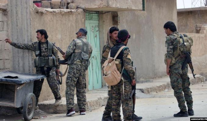 ABD ve Türkiye arasındaki YPG gerilimi BM raporunda