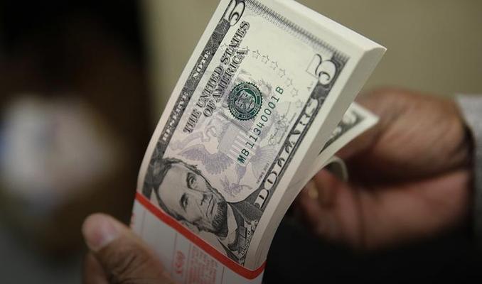 Faiz kararının ardından dolar sert düştü!