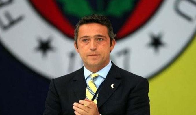Galatasaray'dan Ali Koç'a tarihi jest!