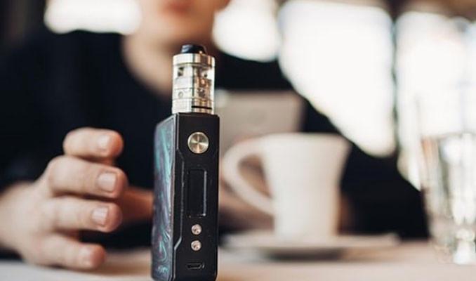 ABD, aromalı e-sigaraları yasaklamaya hazırlanıyor