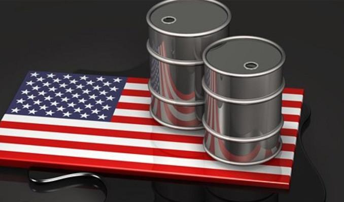 ABD petrol üretiminde Suudi Arabistan'ı geçti