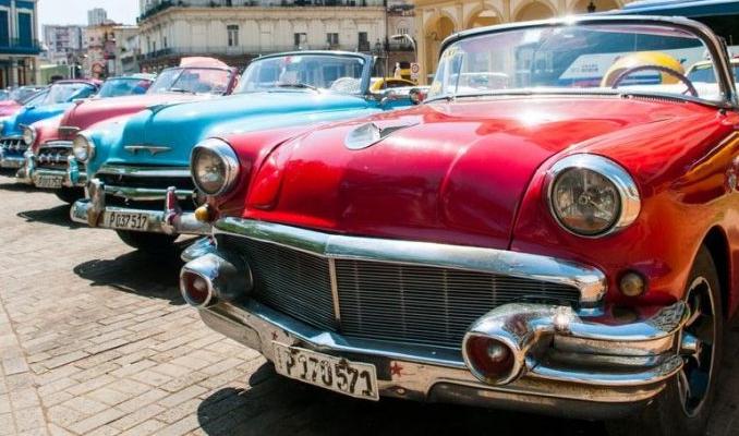 Küba'da enerji krizi kapıda