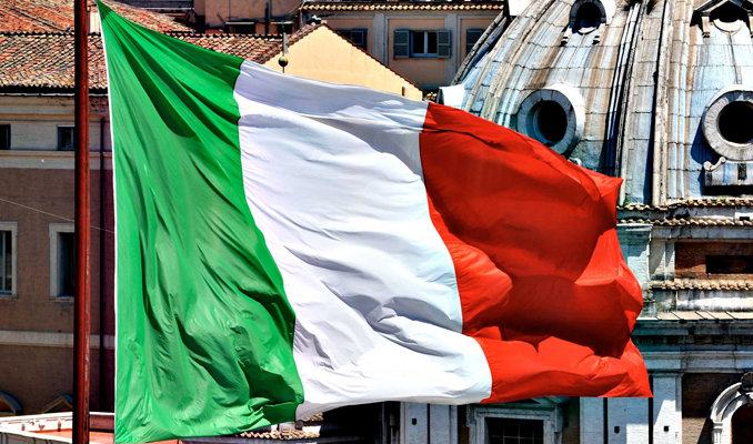 İtalya'da işsizlik ikinci çeyrekte düştü