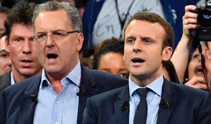 Fransa Meclis Başkanı Ferrand'a 'yasa dışı çıkar sağlama' soruşturması