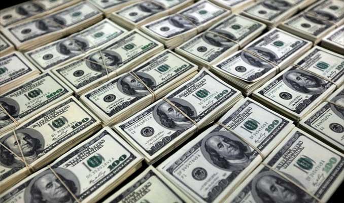 Merkez Bankası brüt döviz rezervi 489 milyon dolar arttı