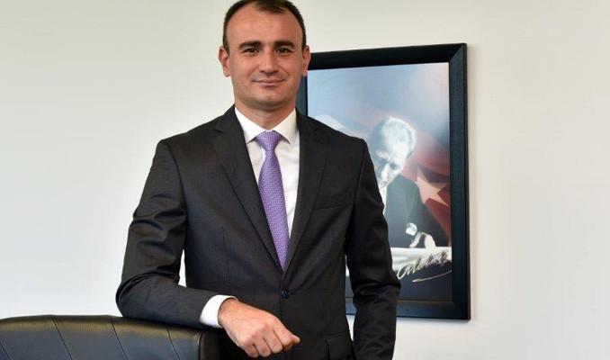 Borçlanma Genel Müdürlüğü'ne Mustafa Turan getirildi