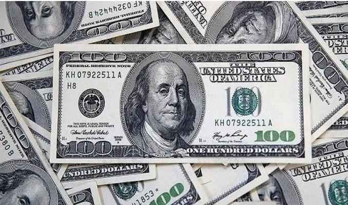 Dolar dar bantta seyretti