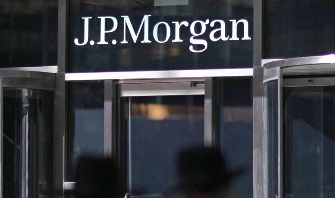 JP Morgan yıl sonu faiz beklentisini açıkladı