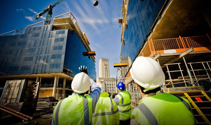 İMKON: Kentsel dönüşüm 100 bin kişiye istihdam sağlayacak