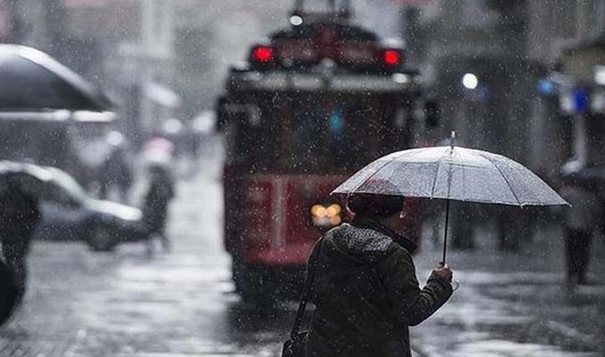 Marmara'da sıcaklıklar düşüyor!