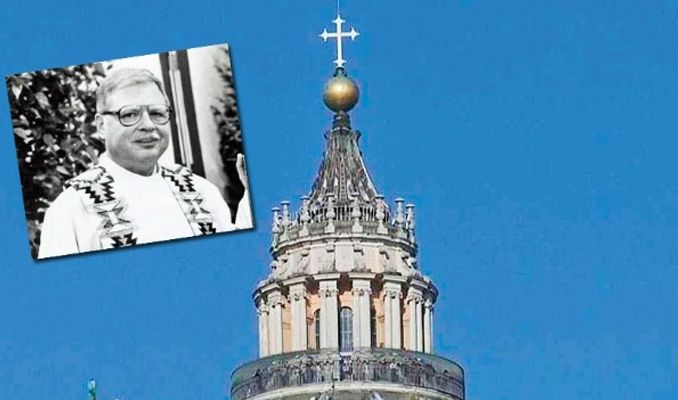 ABD'de sapık papaza 30 yıl hapis cezası