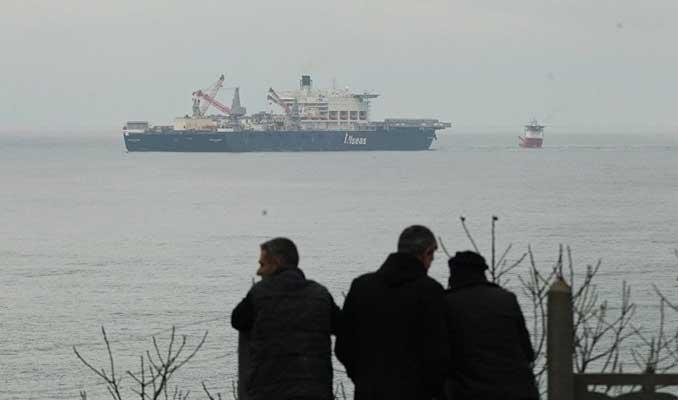 Bulgaristan'da mahkeme Türk Akım önündeki engeli kaldırdı