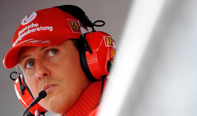 Schumacher'in Paris'teki hastaneden taburcu edildiği öne sürüldü