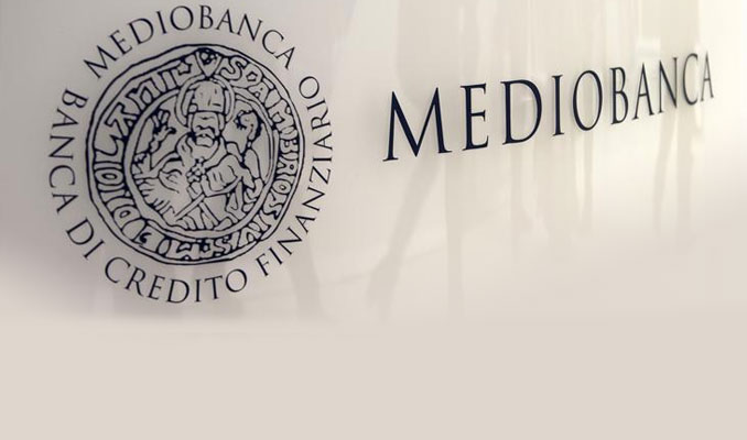İtalyan milyarder Del Vecchio Mediobanca ortak oldu