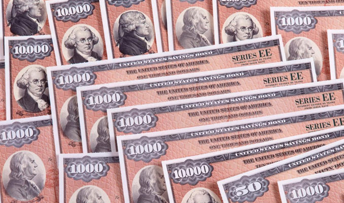 Rusya elindeki ABD tahvillerini satmayı sürdürdü