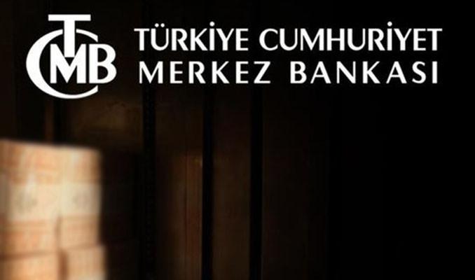 Merkez Bankası repo piyasasında 11,2 milyar TL kullandırdı