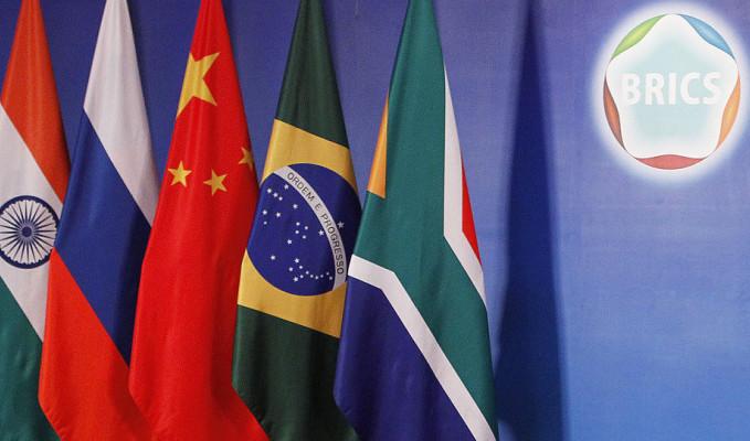 BRICS, küresel ekonominin yüzde 50'sini oluşturacak