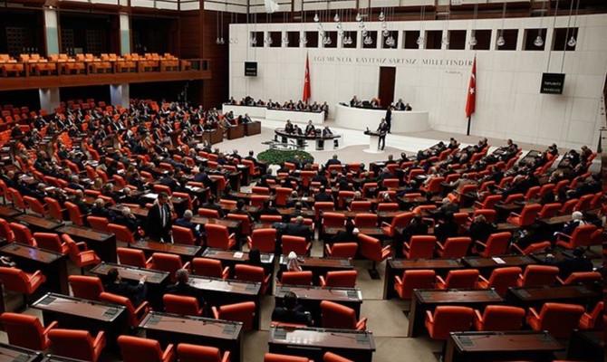 AK Parti af için ortak arıyor