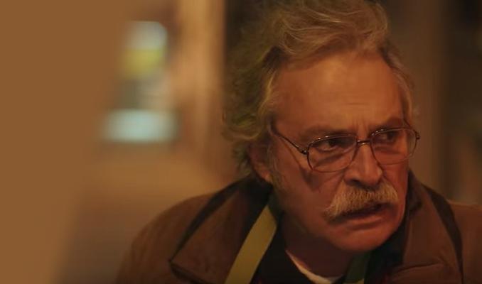 Haluk Bilginer Emmy Ödülleri'ne aday