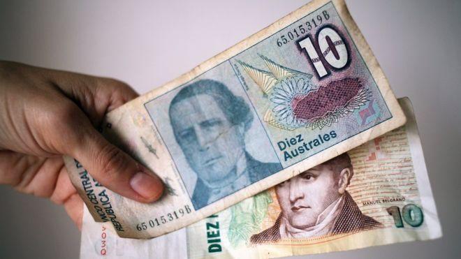 Arjantin'de sermaye kontrolü dönemi