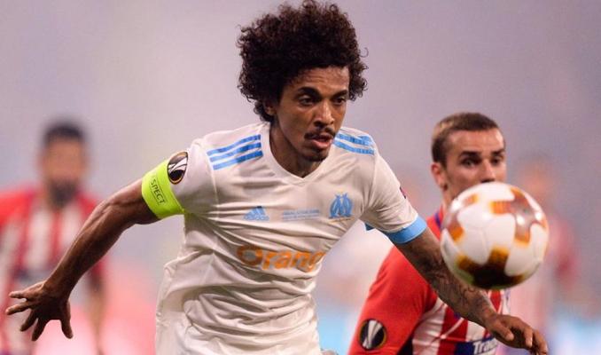 Luiz Gustavo resmen Fenerbahçe'de