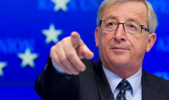 Juncker anlaşmasız Brexit için uyardı: Yıkıcı sonuçları olur