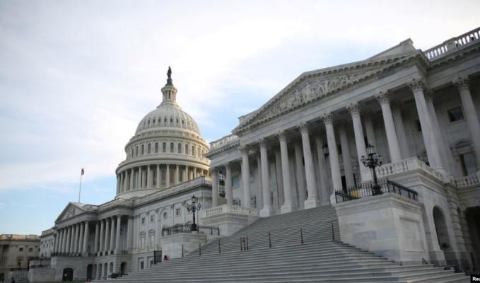 ABD Temsilciler Meclisi'nden federal hükümetin kapanmasını önleyen tedbir