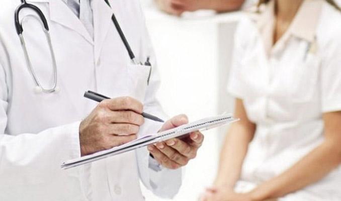 Şanlıurfa'da doktor ve sağlıkçıların izinleri iptal edildi