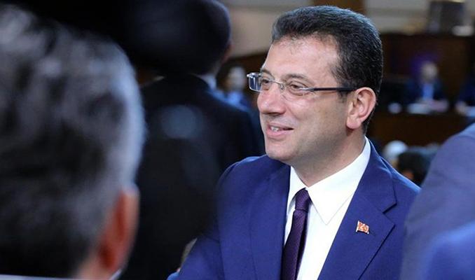 İmamoğlu: Kanal İstanbul'u Erdoğan ile tartışmak isterim