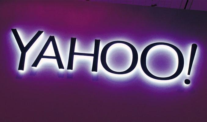 Yahoo'nun yeni logosu belli oldu