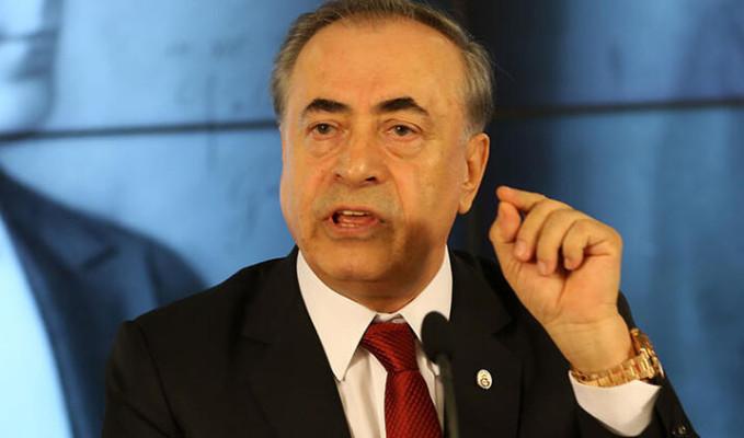 Mustafa Cengiz'den Dursun Özbek'e sert sözler