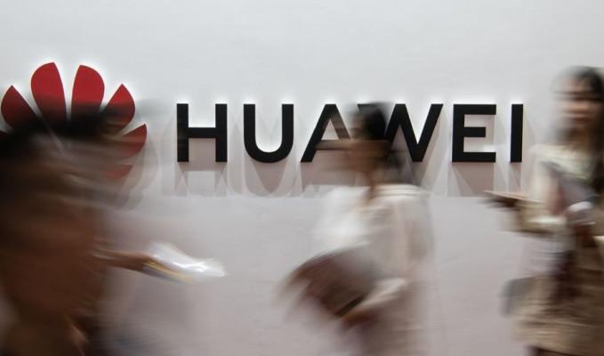Huawei ABD'ye bağımlılığın üstesinden geldi