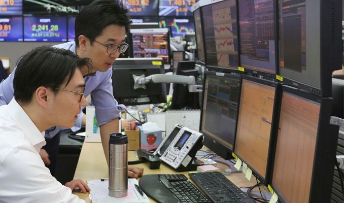 Asya piyasaları karışık seyretti