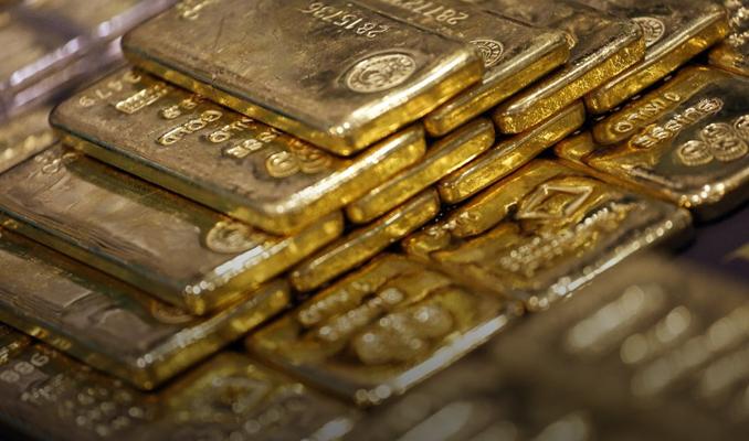 Altın fiyatlarında düşüşü ABD-Çin gerilimi sınırladı