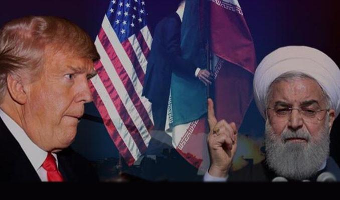 Ruhani: ABD ile müzakereye ilişkin bir karar almadık