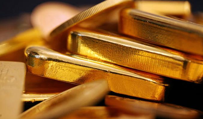 Altının kilogramı 283 bin liraya geriledi