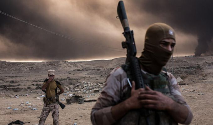 DEAŞ bir çok bölgede terör eylemlerine yeniden başladı