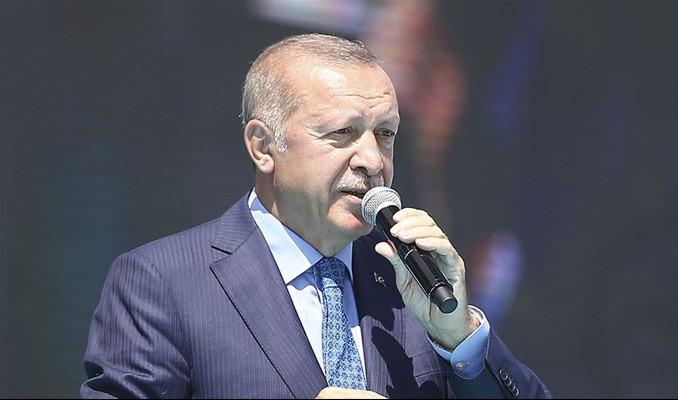 Erdoğan'dan Sivas Kongresi'nin yıl dönümünde açıklamalar