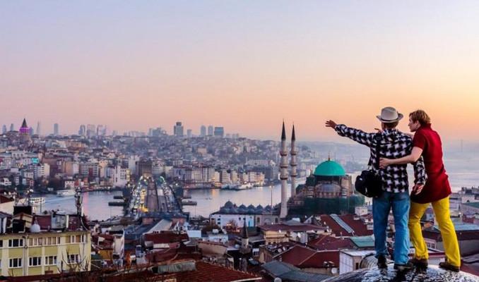 İstanbul ve Antalya dünyada en çok ziyaret edilen 10 şehir arasında