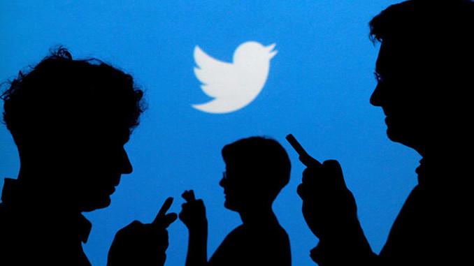 Twitter SMS ile tweet'i kaldırıyor