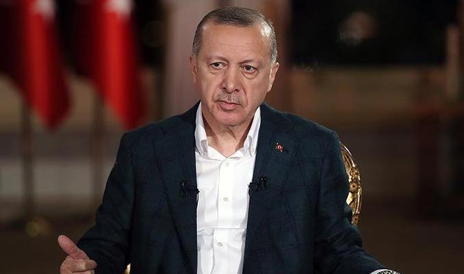 Erdoğan Japonya'yı ziyaret edecek