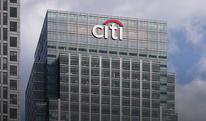 Citi, Hong Kong için büyüme tahminlerini düşürdü