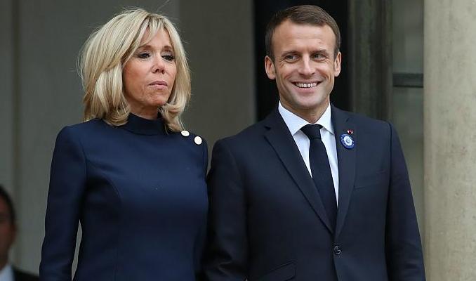 Brezilya Ekonomi Bakanı: Bolsonaro haklı Fransız 'first lady' Brigitte gerçekten çirkin