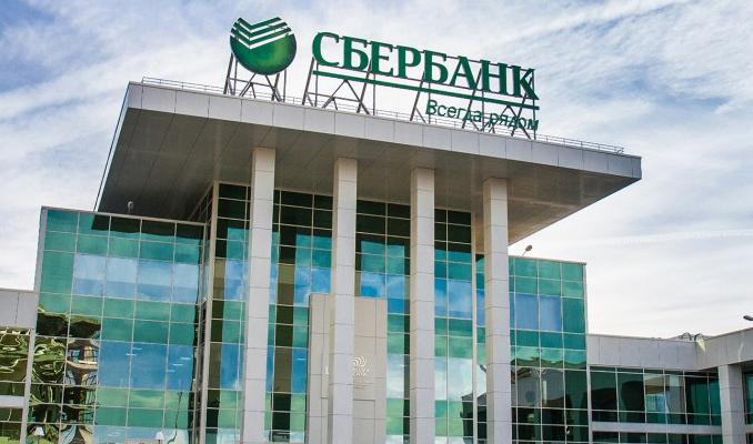 Sberbank'tan evlere gıda ürünleri hizmeti