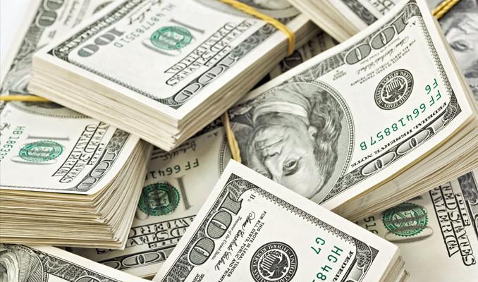 ABD'nin bütçe açığı daraldı