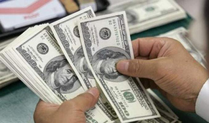 Dolar/TL, 5,8820 seviyesinde alıcı buluyor