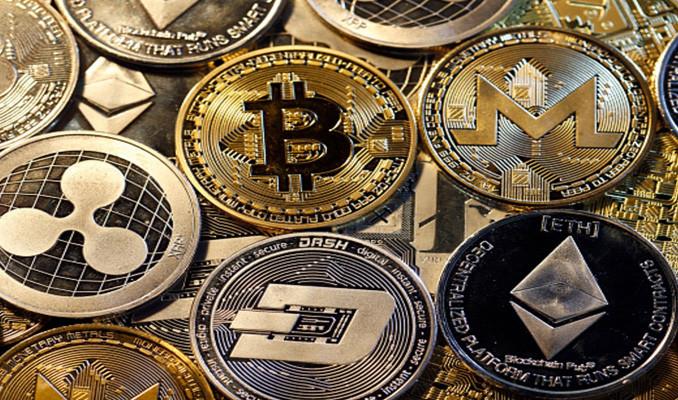 Bitcoin Kasım'dan bu yana ilk kez 8,500 dolarda