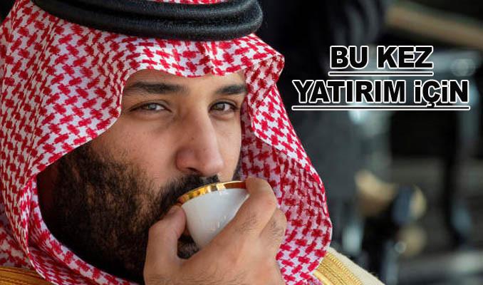 Suudi Arabistan'dan vatandaşlarına Türkiye uyarısı