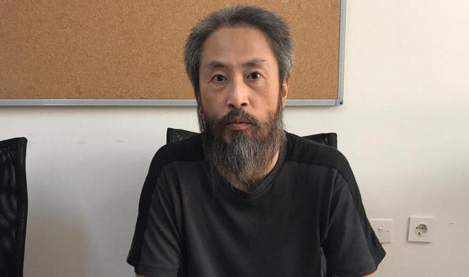 Japon gazeteciden Dışişleri Bakanlığı'na dava