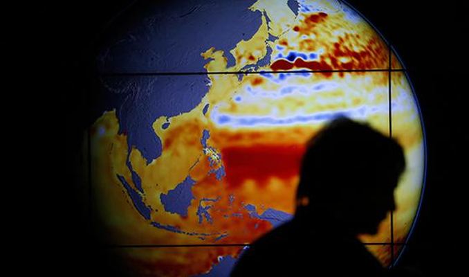 İklimle beraber trilyon dolarlar yer değiştirecek